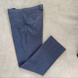NWT Express Men's Producer Slim Fit Dress Pant
